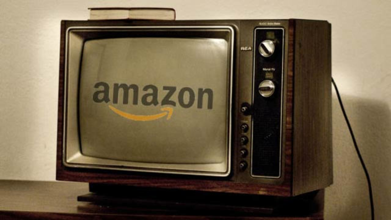 Amazonインスタントビデオが4Kストリーミング対応へ