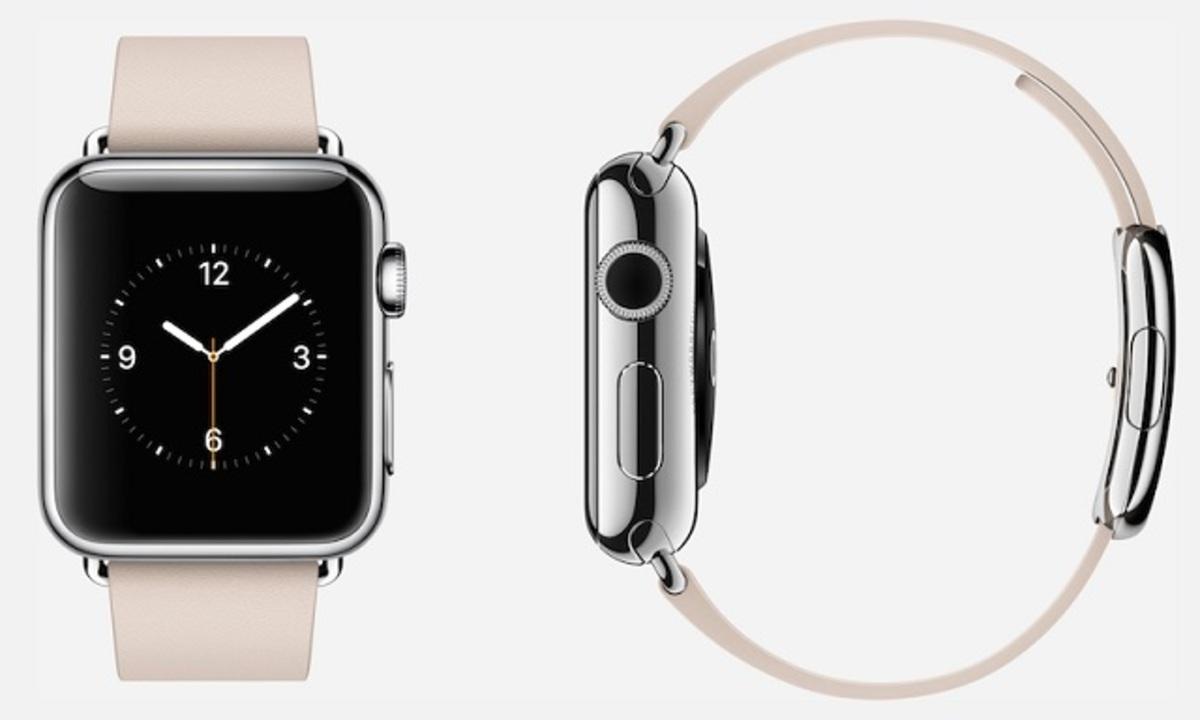 開発は順調? Apple Watchの量産が早まるらしい