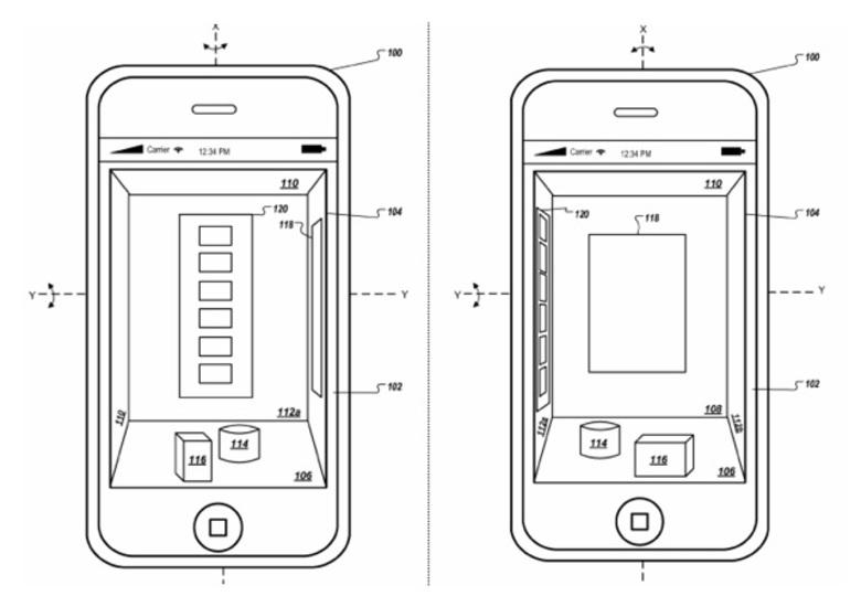 アップルのiPhone用3Dジェスチャー特許は「触らず操作」を可能にする?