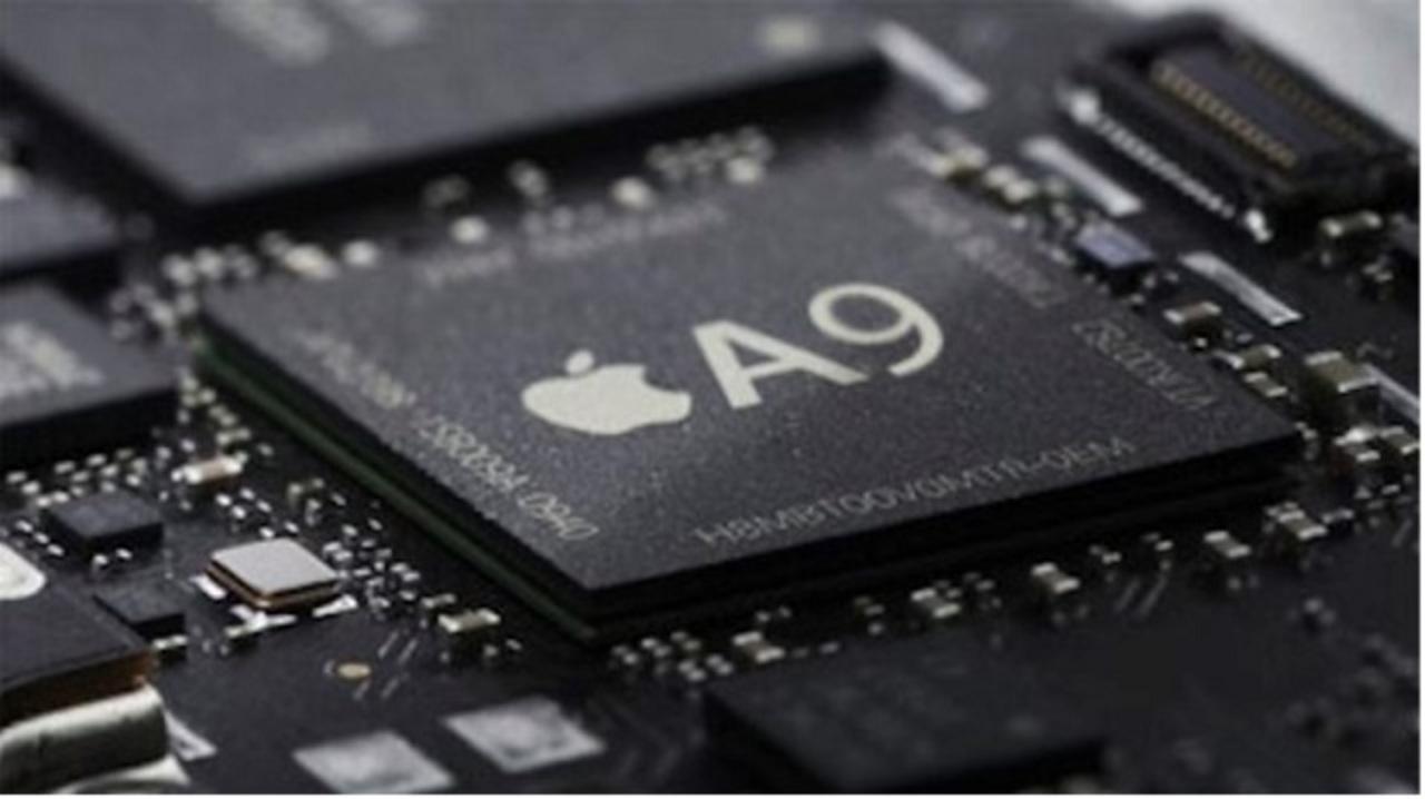 サムスン、次期iPhoneで採用されるA9プロセッサを製造開始?