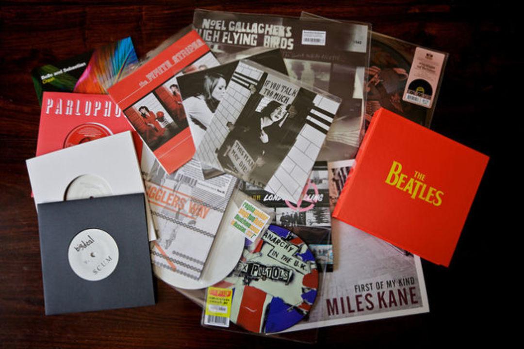 アナログレコードが売れまくる! 嬉しい悲鳴が米国から