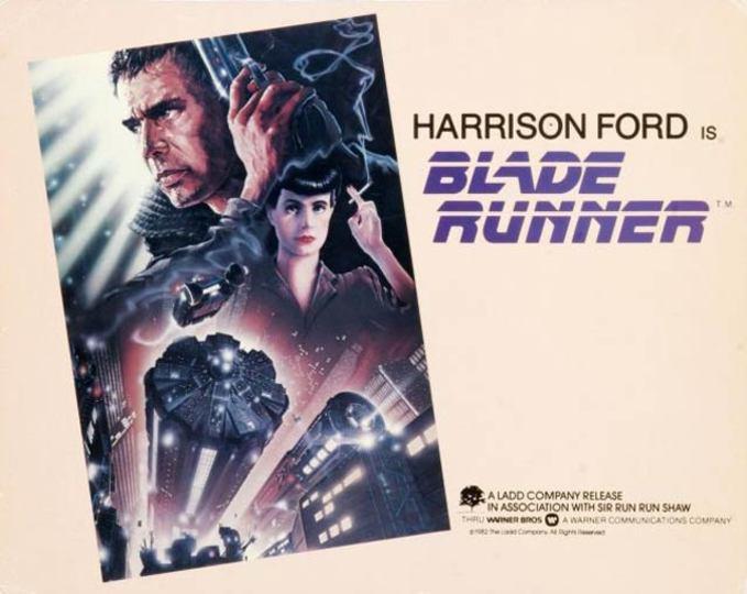 ハリソン・フォード氏が「ブレードランナー2」の脚本を絶賛