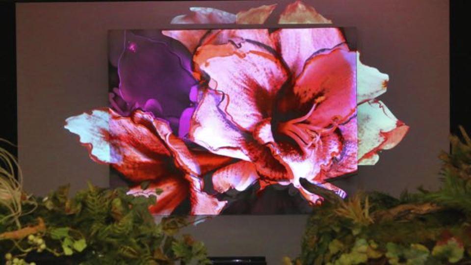写真×プロジェクションマッピング。リコーのプロジェクターを使った「Light & Nature」