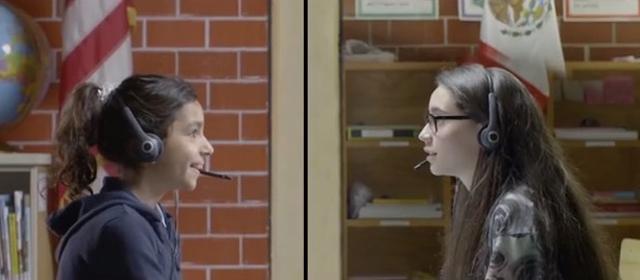 マイクロソフトのリアルタイム音声翻訳機能「Skype Translator」がすごい