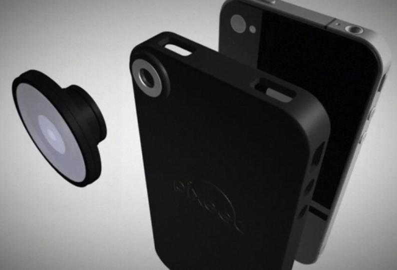 磁石入りアクセサリがiPhone 6 Plusのカメラの誤動作の原因に