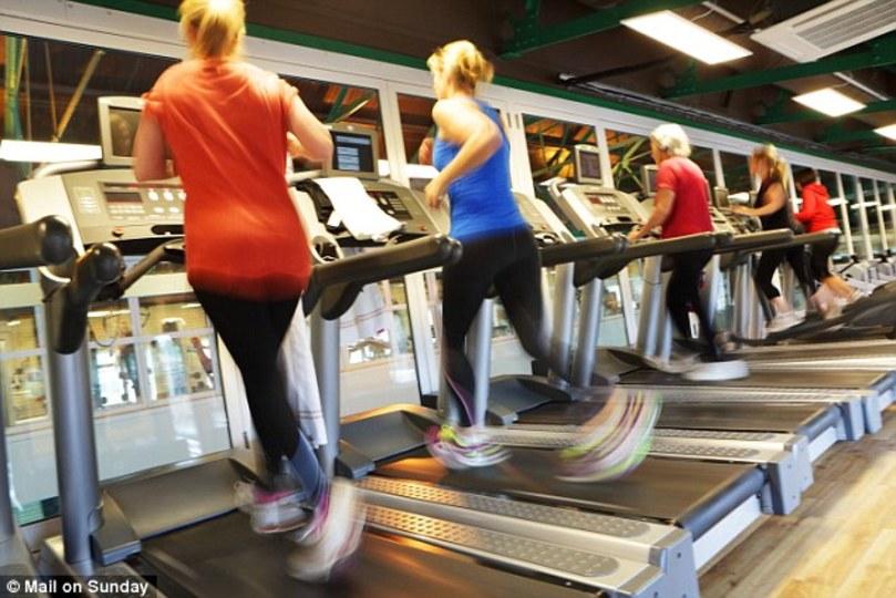 ネスレが「運動するのと同じ効果がある脂肪燃焼ドリンク」を開発中