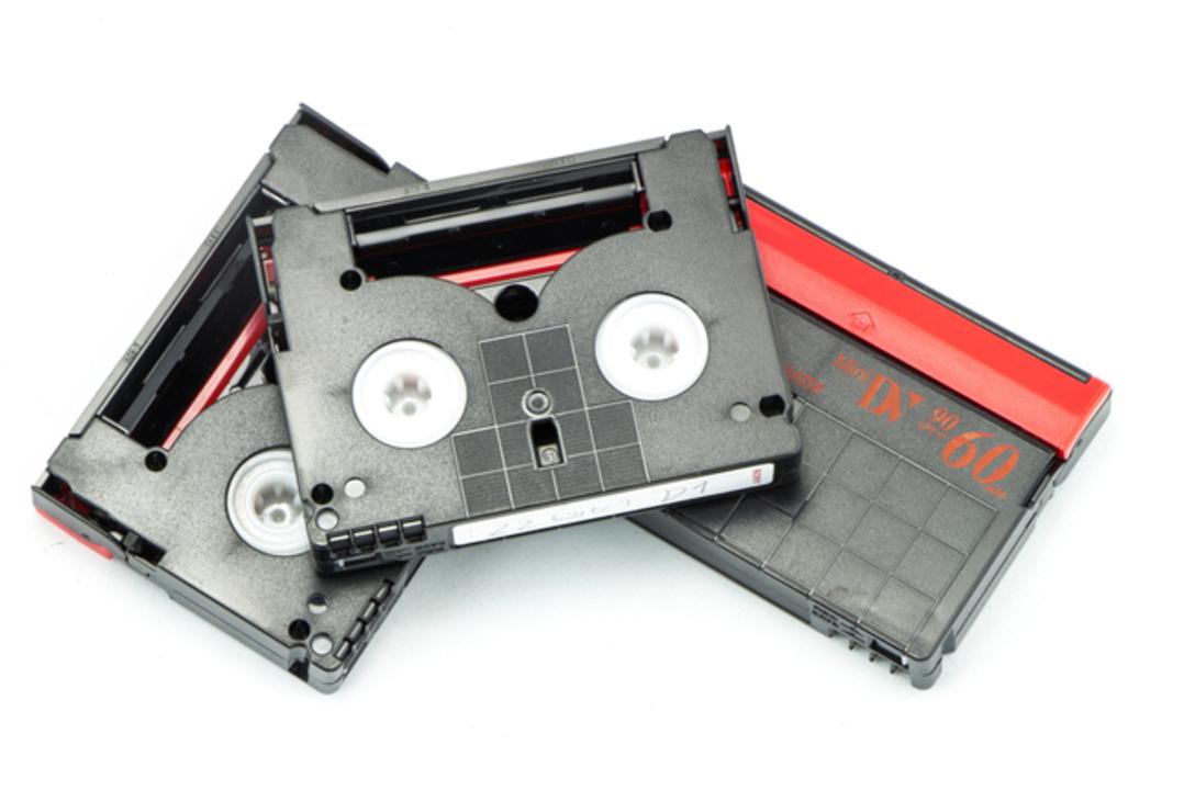 未だ健在。ビックデータ時代でも改良が進む磁気テープの存在感