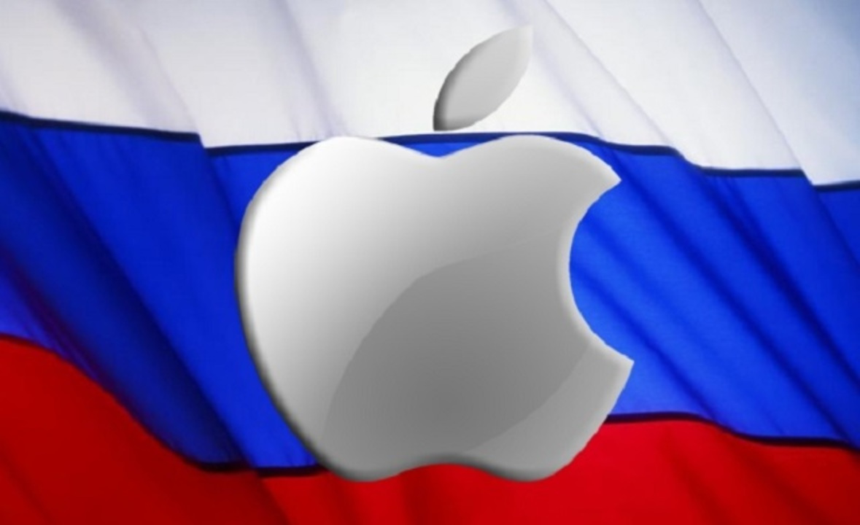 ロシアでiPhone 6が35%値上げし販売再開。日本は…?