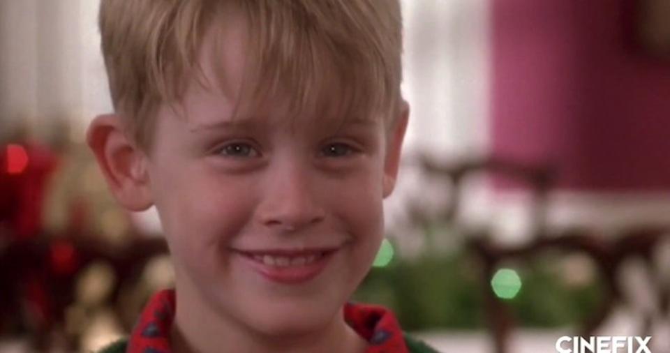 実はケビンを30歳の男が演じた「ホーム・アローン」の豆知識