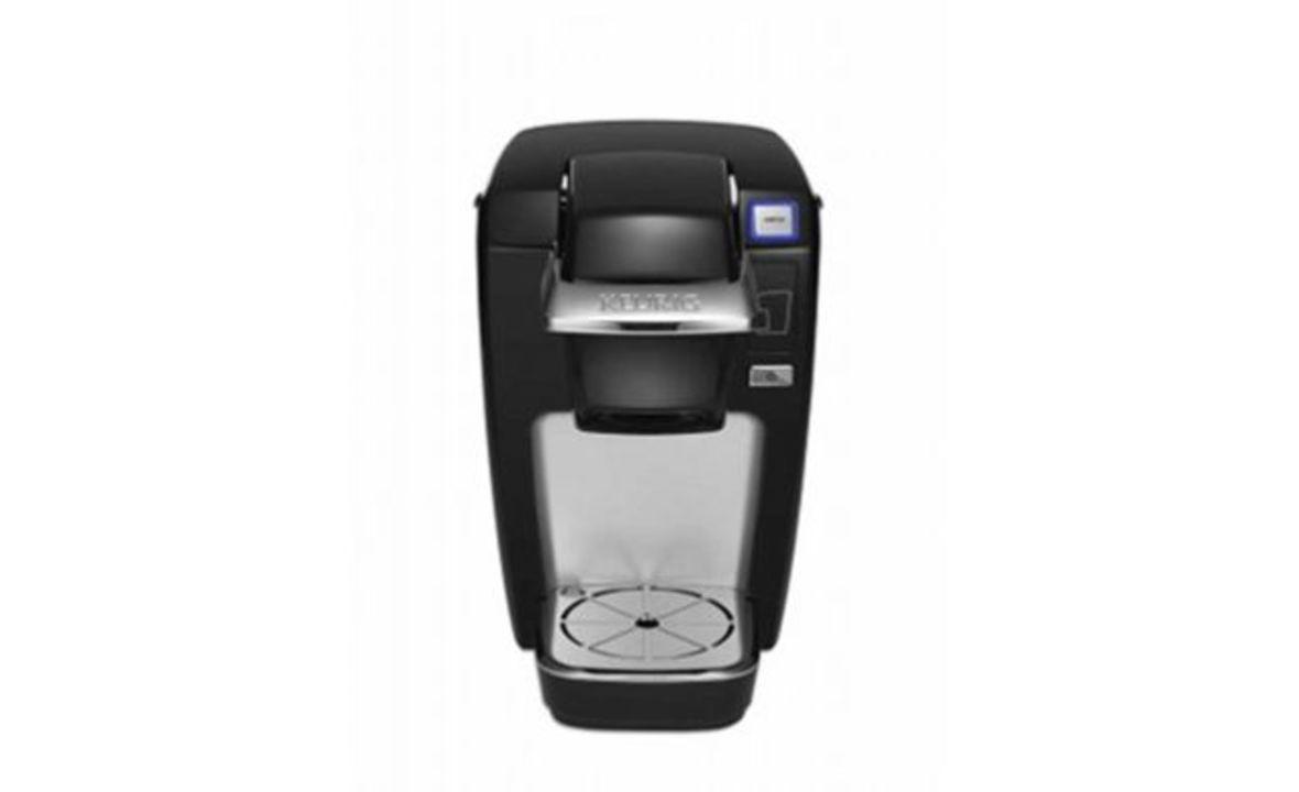 キューリグのコーヒーメーカー700万台がリコール対象に