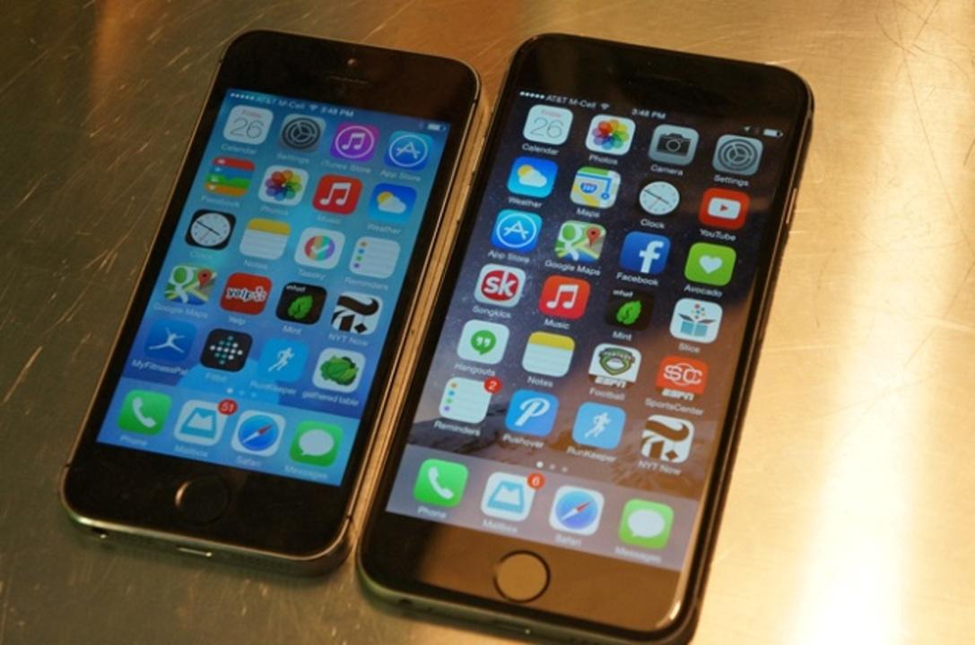 アップル、4インチの「iPhone 6s mini」発売で来年は3モデル体制に?