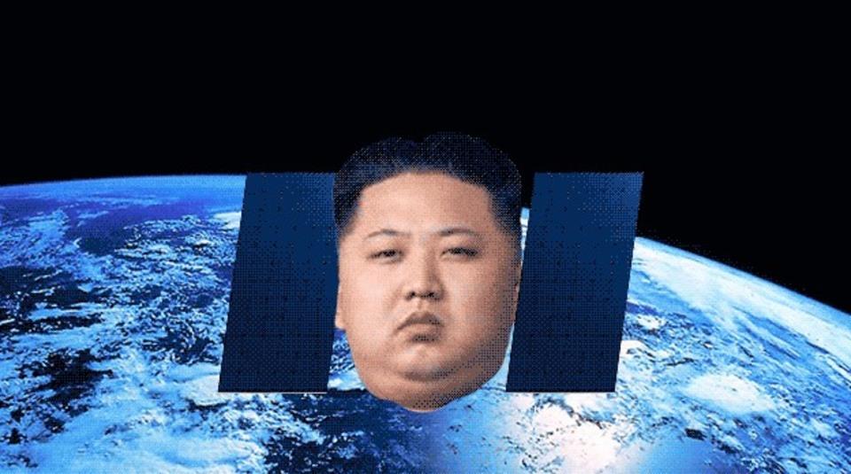 北朝鮮のインターネットダウン、犯人は誰?