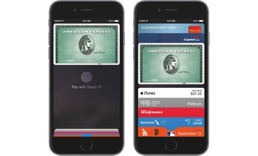 Apple Pay、来年にはアメリカのガソリンスタンドに進出予定