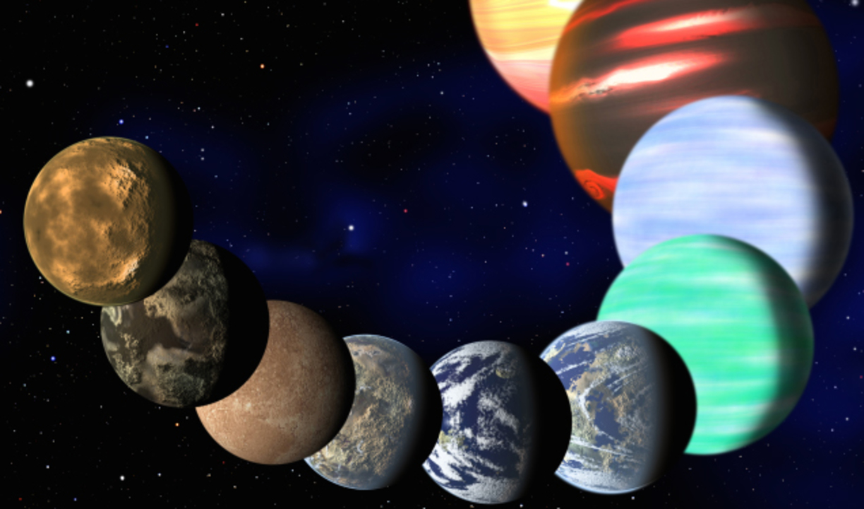 故障のケプラー宇宙望遠鏡、巨大地球型惑星を発見か