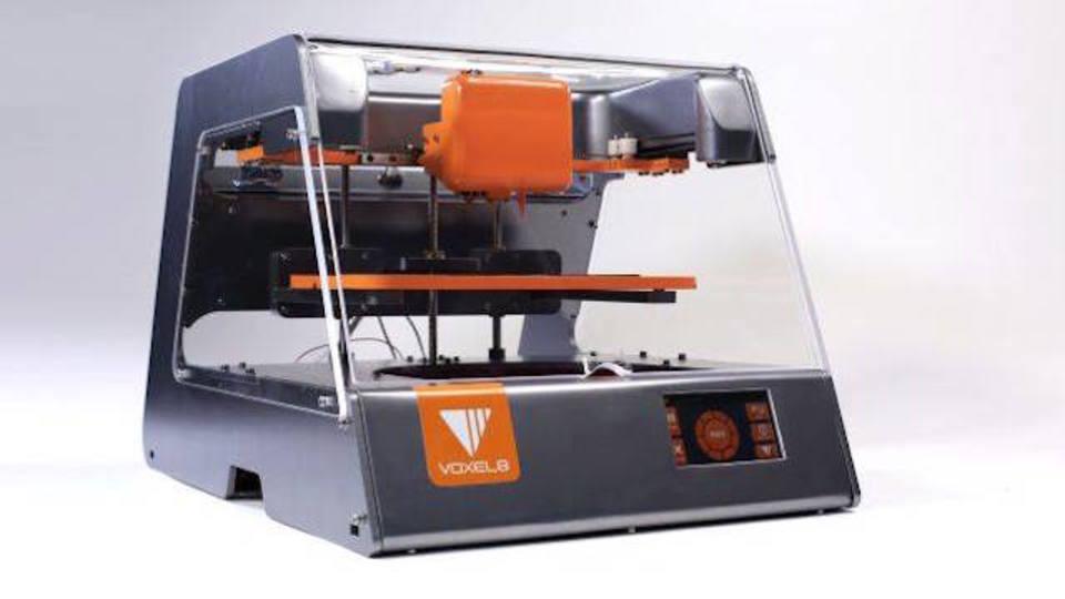 ハーバード大、電子機器をプリントできる3Dプリンタを開発