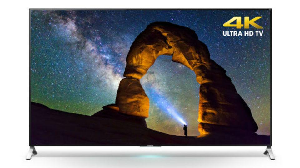 ソニー、Android TV搭載のBRAVIAテレビを一斉発表