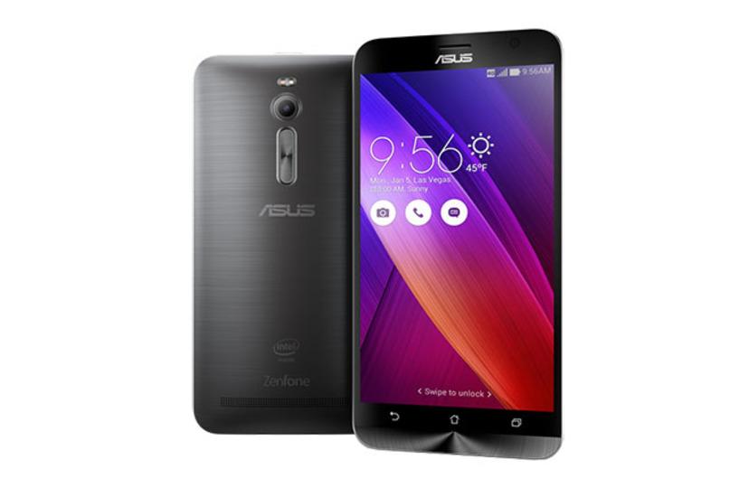 AsusのZenFone 2は世界初の4GB RAM搭載。廉価モデルは199ドルから