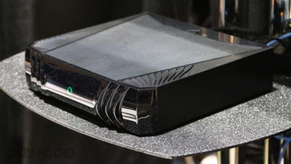 Xboxじゃないよ、Oboxだよ。新Androidコンソールゲーム機