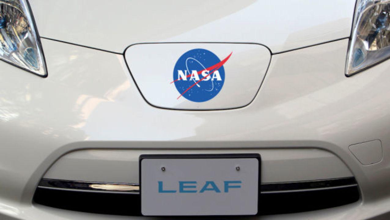 なぜグーグルじゃなく日産? NASAが地球&宇宙の自走車開発で日産と提携