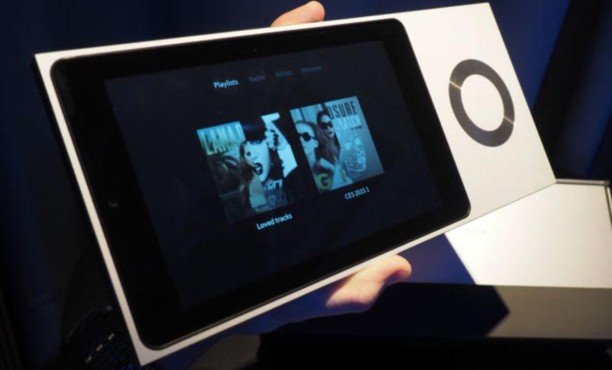 Bang&Olufsen、33万円の巨大iPodを発明