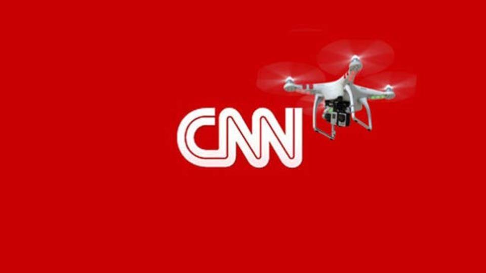 米連邦航空局がジャーナリズムでのドローン使用に許可、CNNが第1弾