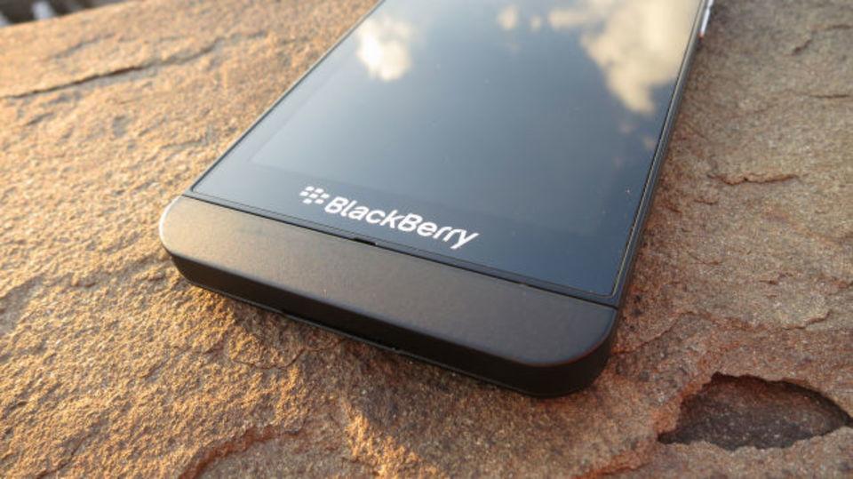 サムスン、BlackBerry買収で交渉中?