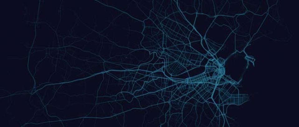 Uberがボストン市と運行データを共有、都市開発に役立てるため