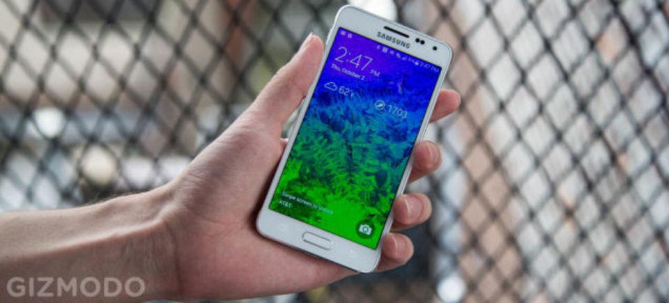 「Galaxy S6」は、サムスン独自UI廃止で「Nexus 6」っぽくなる?