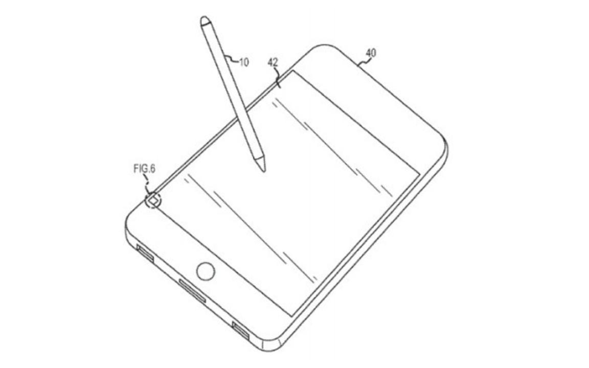 アップルが12インチiPad向けにスタイラスを開発中?