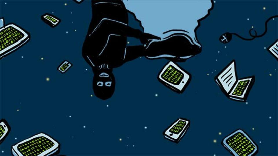 データ泥棒から身を守れ! いらなくなった端末を捨てる時の心得