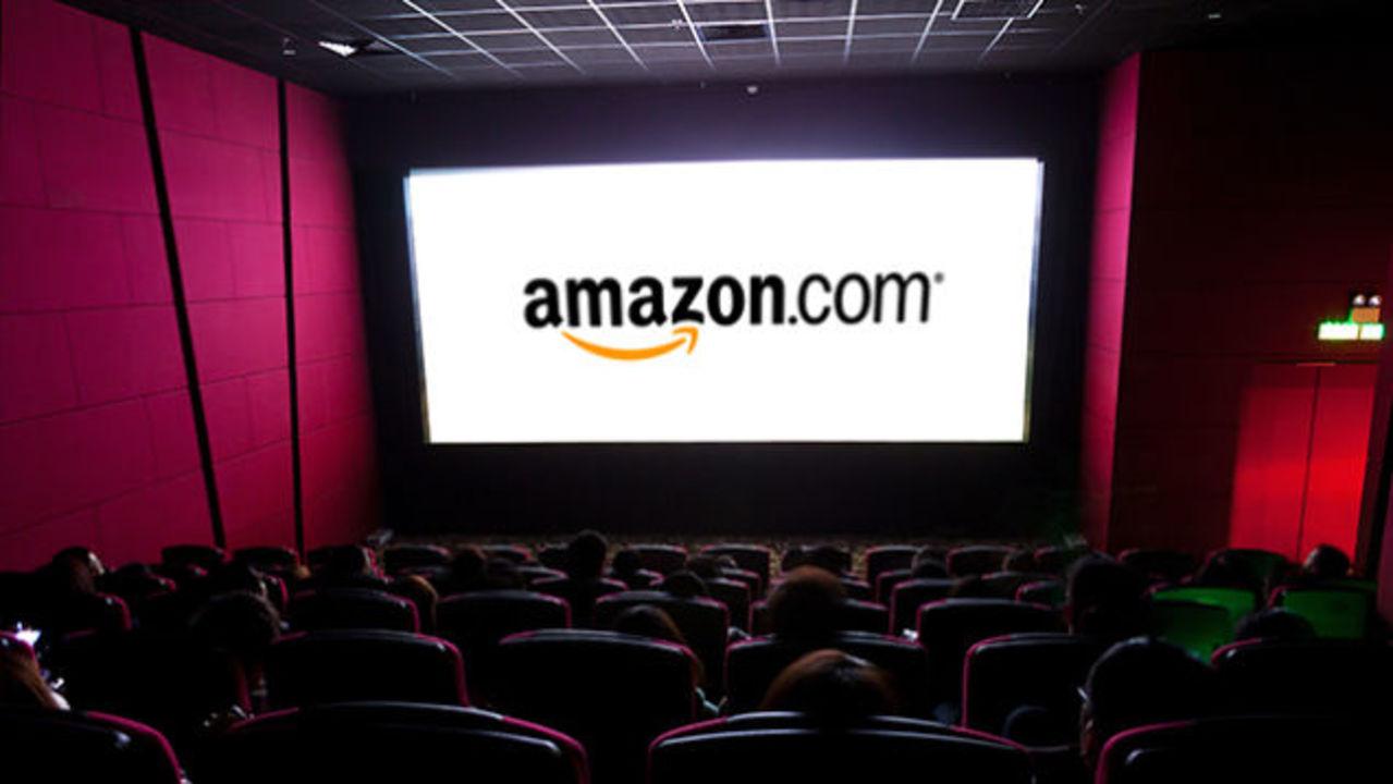 アマゾンが独自映画製作、劇場からネットへ1~2ヵ月で公開