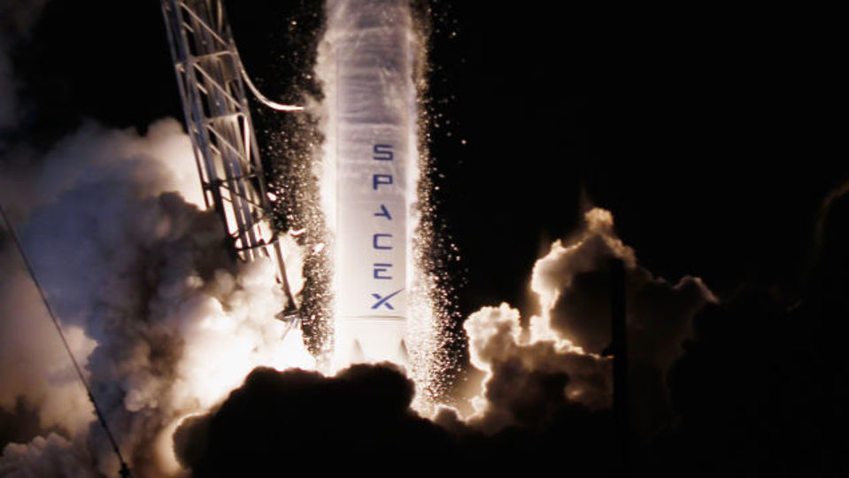 グーグルがSpaceXのネット事業へ10億ドルの投資決定