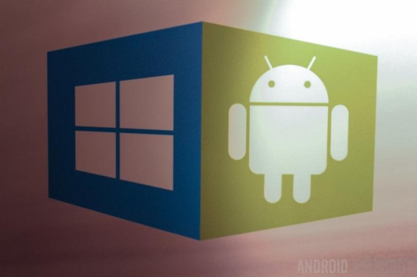 Windows Phone上でAndroidアプリを動かす計画がある?