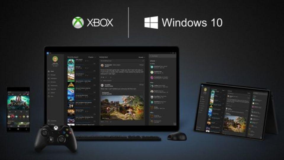 Windows 10のXbox Oneストリーミング機能って意外と便利そう
