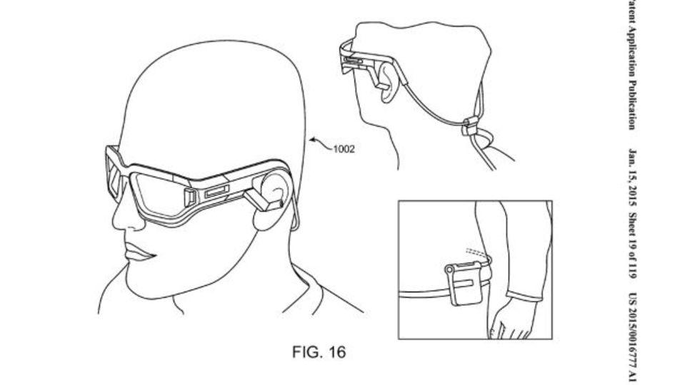Magic Leap特許から読み解く「拡張現実」のクレイジーな未来