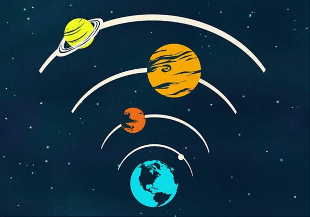 宇宙インターネットとは何だ? そして、その競争を制するのは誰?