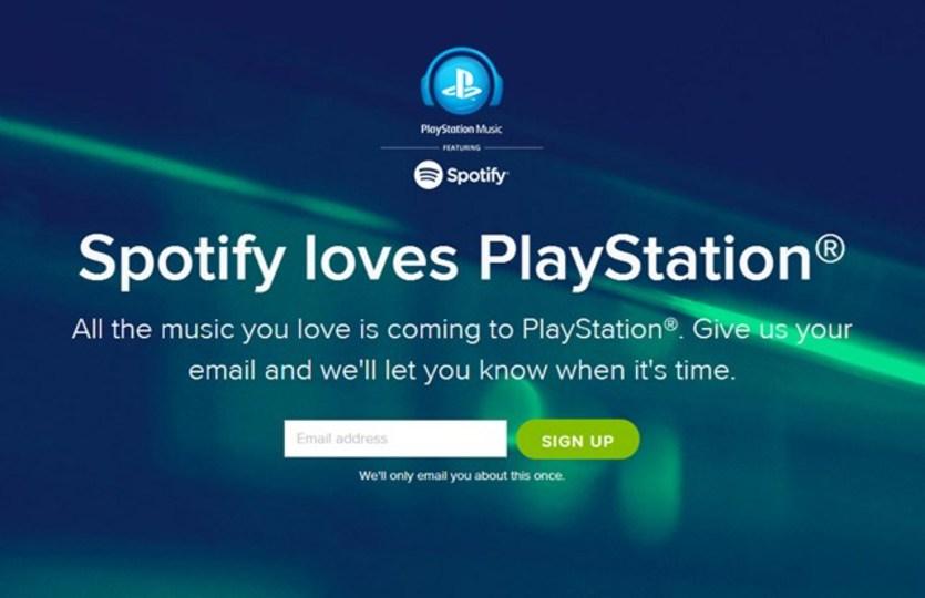 Music Unlimitedおつかれさま。ようこそソニー×Spotify