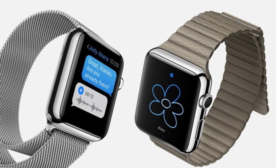 Apple Watchの出荷は4月。ティム・クックCEOの発言で判明