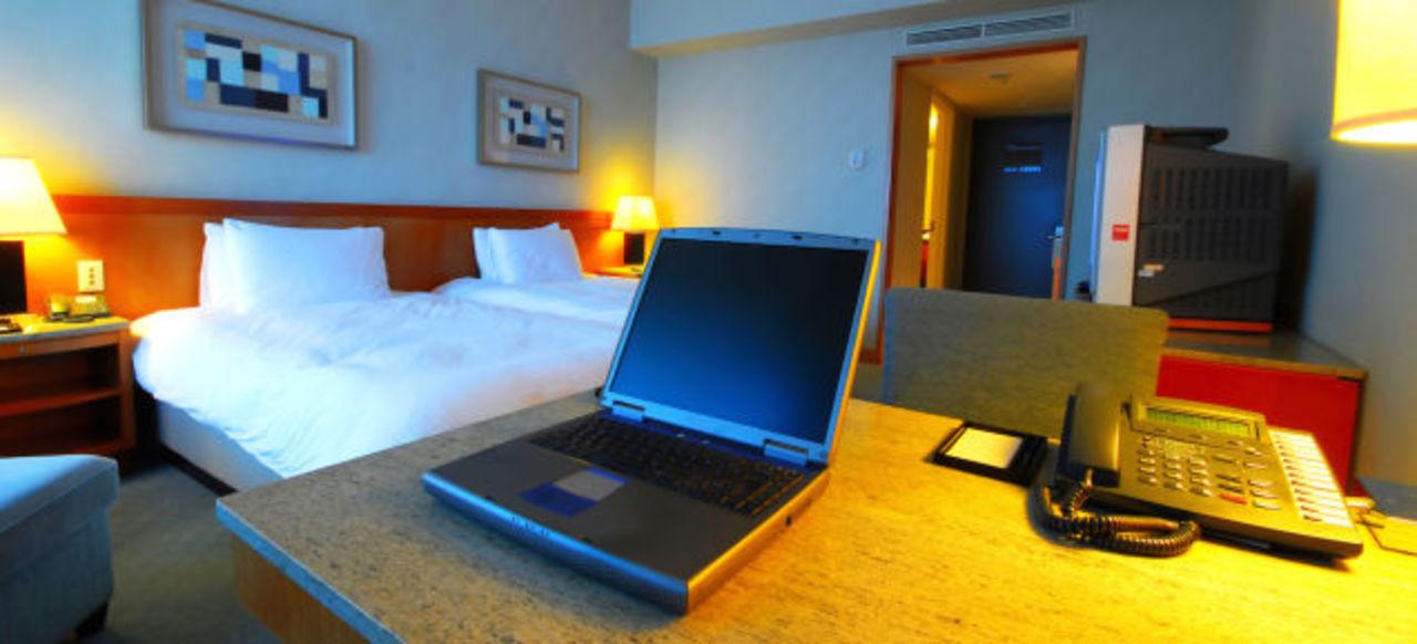 ホテルはお客さんのWi-Fiを妨害しちゃダメ。FCCが裁定