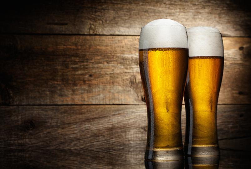 アメリカ人が冷えたビールの味に目覚めた!?冷え冷えビールをアプリでオーダー