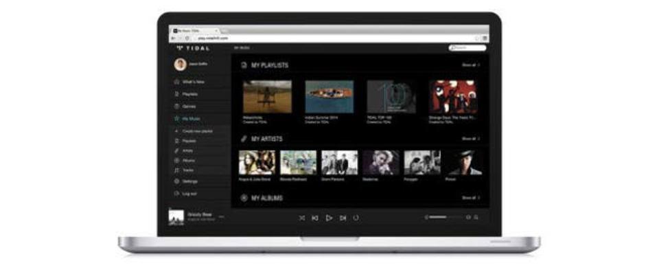 Jay-Zがストリーミングサービス買収、Spotifyの対抗馬なるか