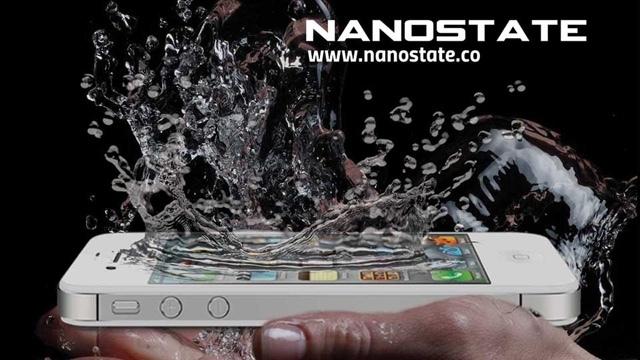 DIYで防水を。極細粒子でiPhoneを生活防水にできるスプレー