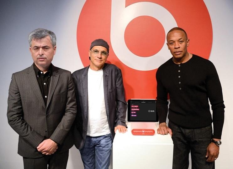 アップル、Beatsベースの音楽配信サービスをOS XやiOSに統合へ?