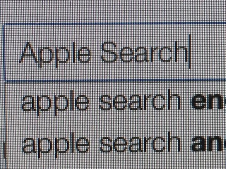 アップルの独自検索エンジンなのか?「Apple Search」の存在が明らかになる