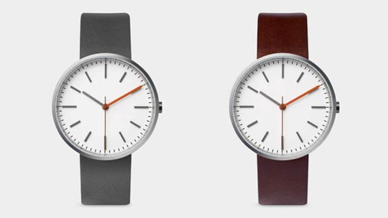 Ретро часы наручные