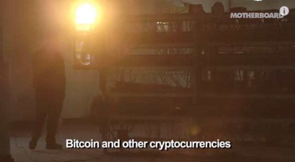 世界最大のビットコイン・マイニングの現場に迫る
