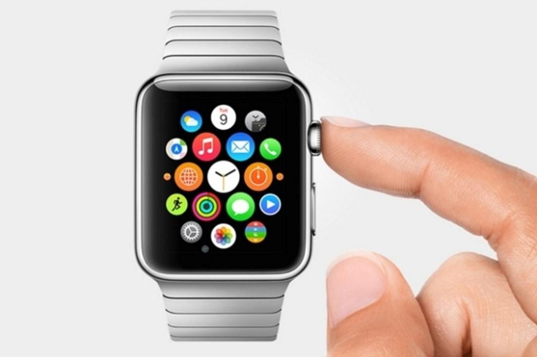 Apple Watchは座りっぱなしを警告してくれる