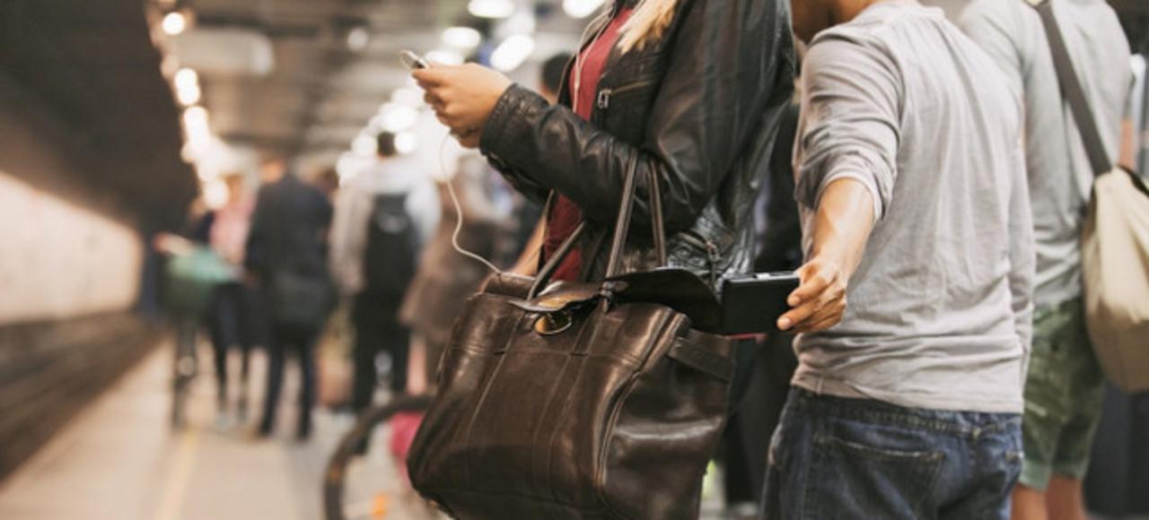 「キルスイッチ」で世界の主要都市からスマホ窃盗が急減中