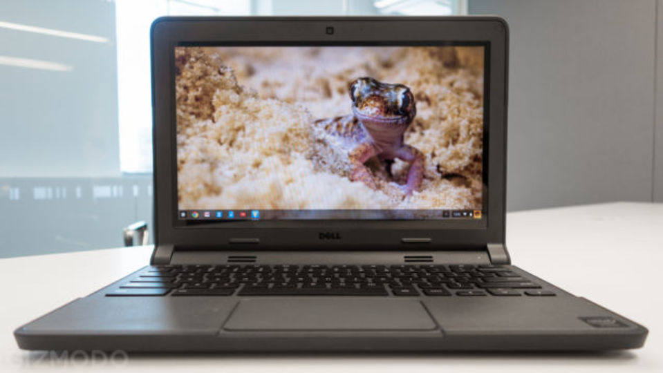 デルの新しい「Chromebook11」、期待するにはちょっと待った!