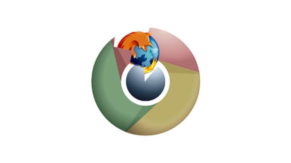さよならChrome。私、Firefoxに戻ります